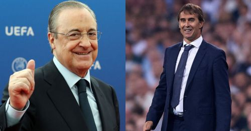 Will Real Madrid successfully pull off this coup?