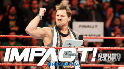 Will Jericho appear at the event after months of speculation?