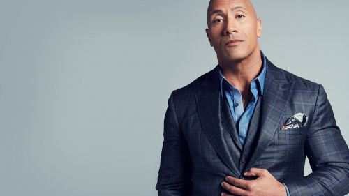 Image result for the rock suit