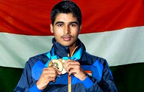 ISSF World Championships: Saurabh Chaudhary cements his authority