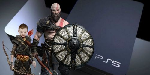 The PS5 is as good as confirmed now