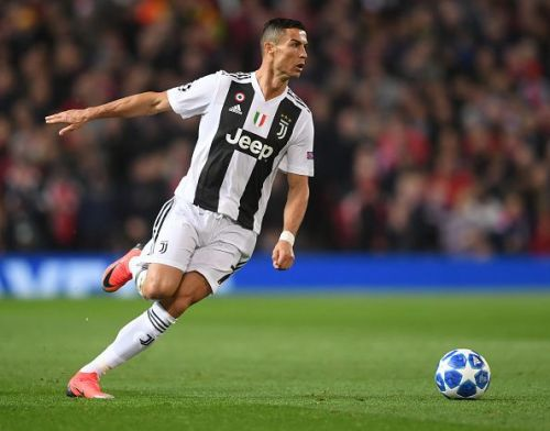 Will Ronaldo's recent decline see him miss out on the award?