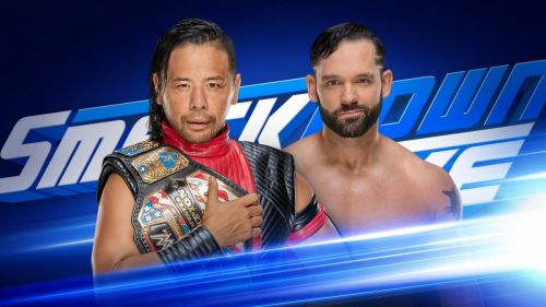 Could Tye Dillinger cause the upset of the century?