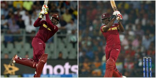 Chris Gayle and Andre Fletcher hold the key for Balkh and Nangarhar respectively