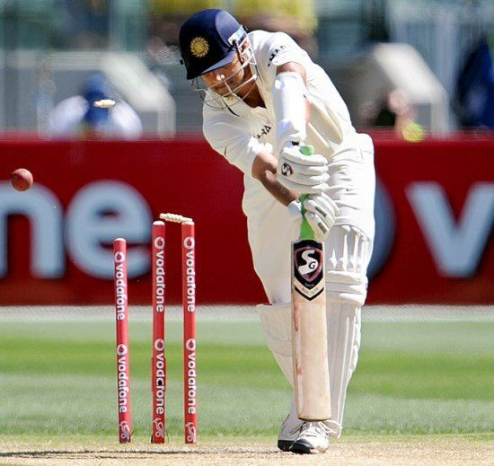 Unexpectedly, it is former Indian cricketer Rahul Dravid who holds this peculiar record