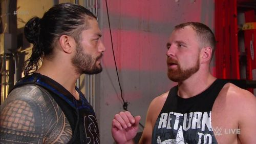 This was certainly a very exciting episode of RAW before Super Show-Down, this Saturday