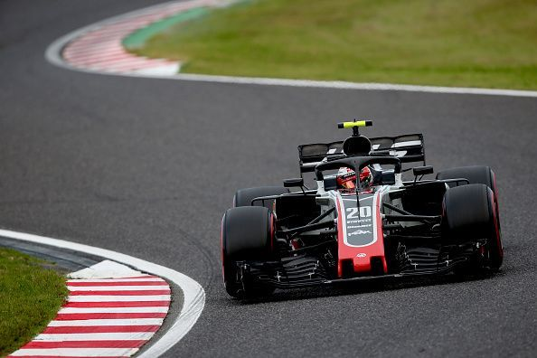 Magnussen would have won the Spanish and the French Grand Prix