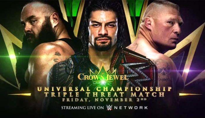 Will Dean help Roman retain his title?