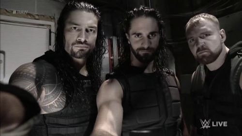 The Shield Brotherhood