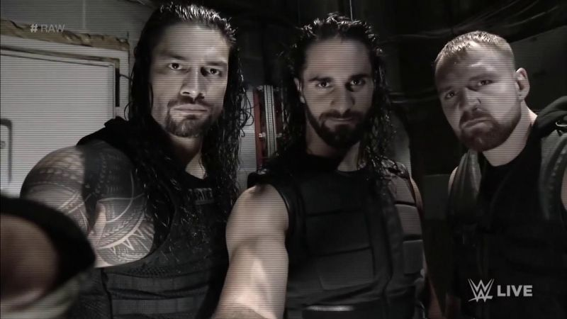The Shield Brotherhood