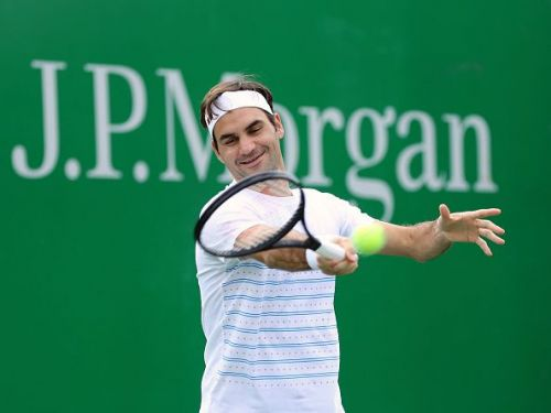 Defending Champion Federer headlines a blockbuster Wednesday at Rolex Shanghai Masters