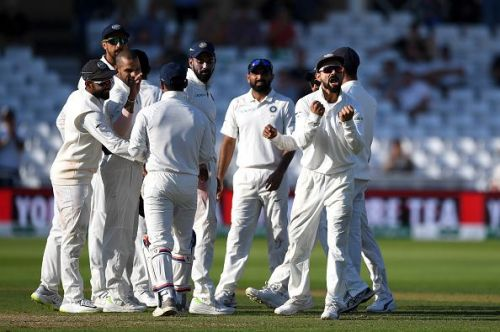 Team India under Virat Kohli has shown a lot of promise in Overseas conditions