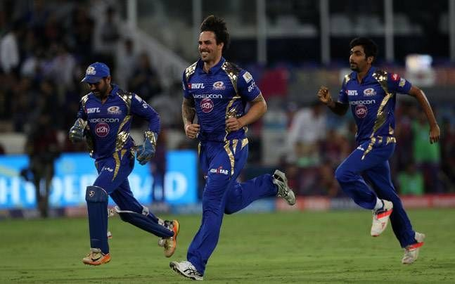 Arch-rivals Mumbai Indians and Rising Pune Supergiant played out one of the most thrilling IPL finals ever