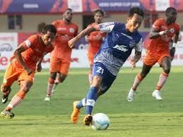 Udanta is the next big thing in Indian football