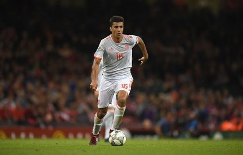 Rodri: A perfect replacement for Sergio Busquets?