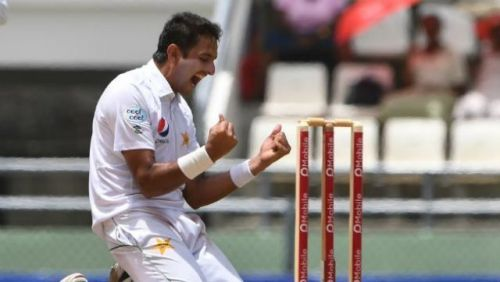 The rise of Mohammad Abbas