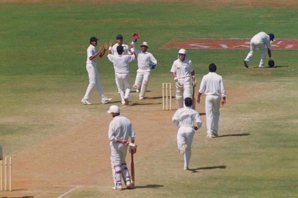 3rd Test: India v England