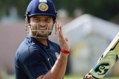 Suresh Raina was used as India's Super Sub in a few occasions