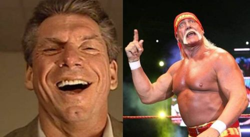 The WWE higher-ups would be smart to book Hulk Hogan steadily and not involve him in any and every random segment on television