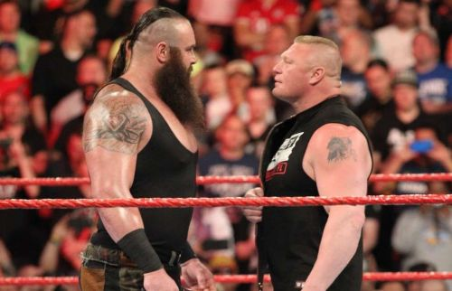 There are a number of WWE stars working through injuries right now