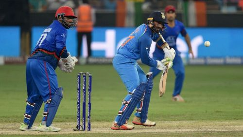 Karthik did not do much wrong in the Asia Cup to get dropped