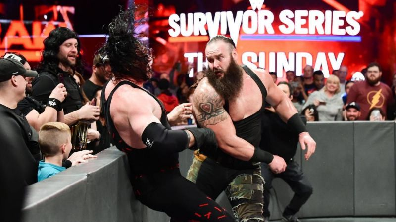 Braun Strowman is positioned to step up into the top face role on Raw.