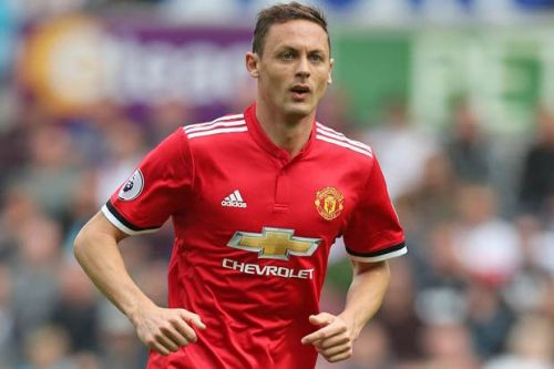 Matic is doubtful against Chelsea.