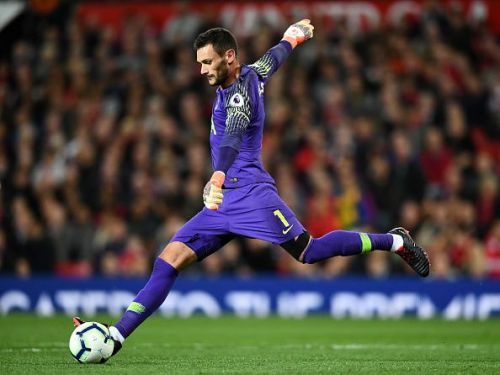 Lloris has committed a number of high-profile errors over the last 12 months