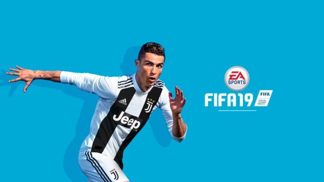 Image Courtesy: FIFA 19/EA Sports