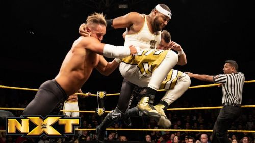 Image result for the mighty vs the street profits