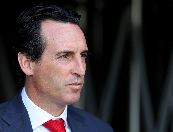 Arsenal revival under Unai Emery