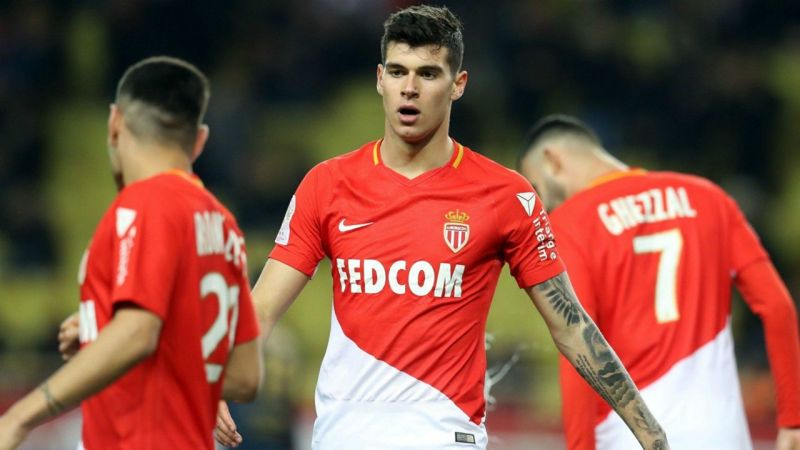 Pellegri has plenty of potential to fulfill and snubbed interest from other clubs to join Monaco