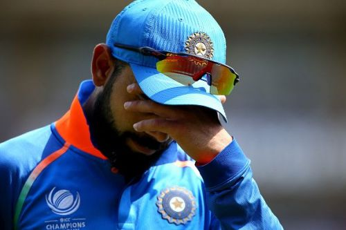 What's next for the Indian Captain?
