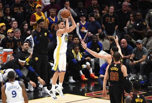 With this build, at 6'6 and a long wingspan you'll lower you're three-point shot a marginal amount, but be well and truly better off in other key areas of the game