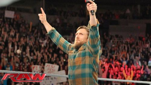 Daniel Bryan calls it a day - WWE.com
