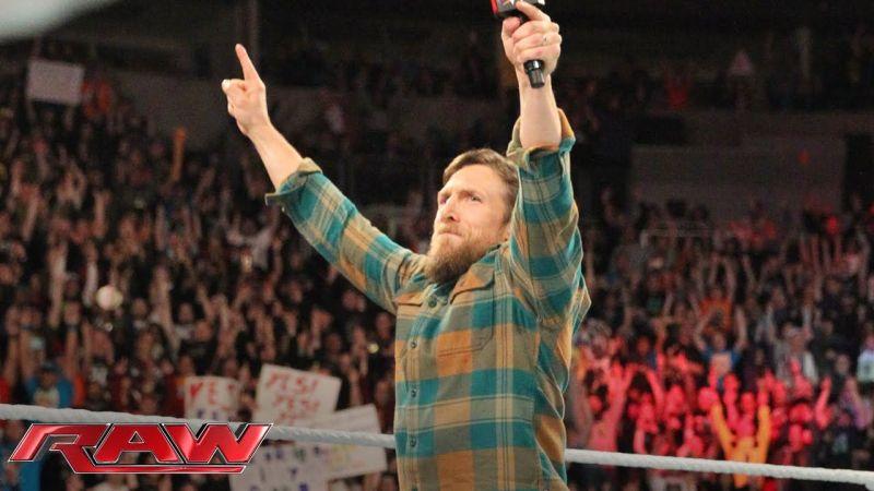 Daniel Bryan calls it a day - WWE.com