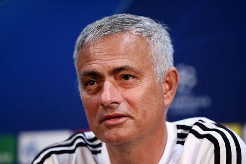 Jose Mourinho is set to launch an investigation regarding teamsheet leak
