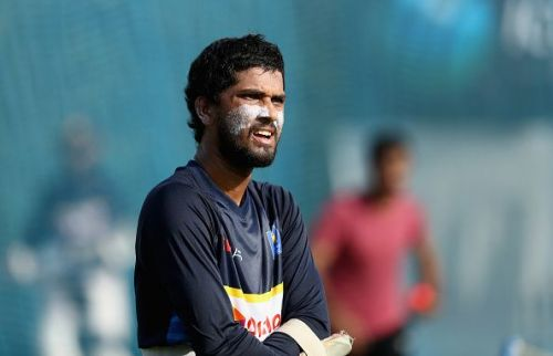 Chandimal's decision stood vindicated at the end of the tournament