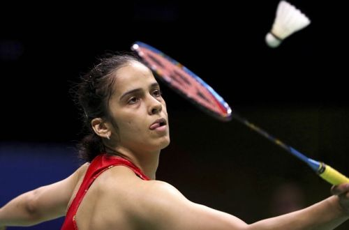 Saina Nehwal moves into the quarter finals of French Open