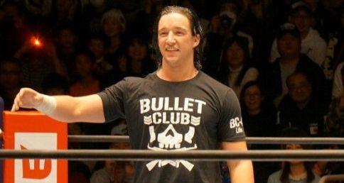 NJPW News: Jay White joins OG Bullet Club at King of Pro Wrestling