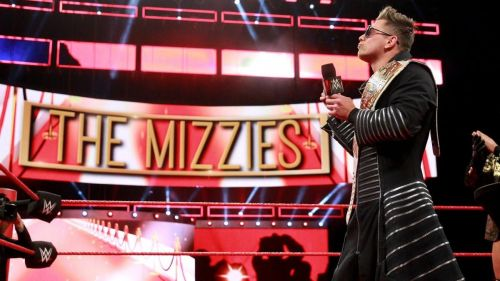 The Miz has been instrumental in making SmackDown the WWE's must-see show