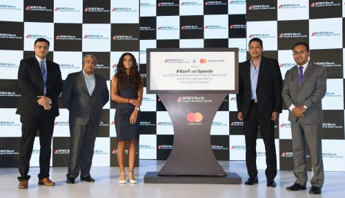 ICICI Bank partnering with Mastercard to Launch 'AceYourSpends'