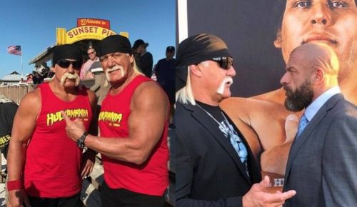 In this article, we take a look at the things WWE must do to salvage Hulk Hogan when he makes his on-screen comeback to the company