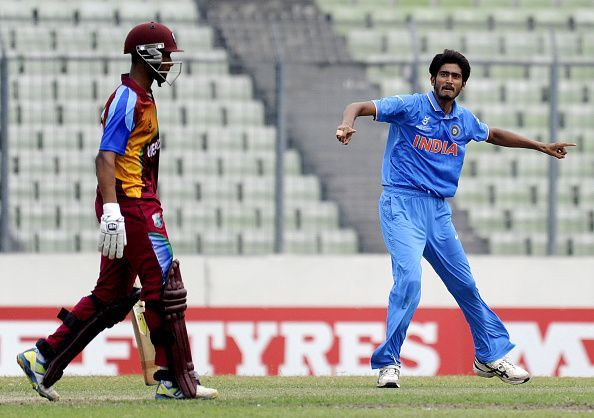 India will hope for an impactful performance from young Khaleel Ahmed
