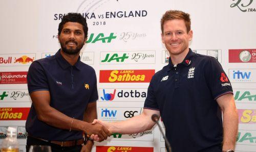 * England tour of Sri Lanka 2018 : ODI Series Preview