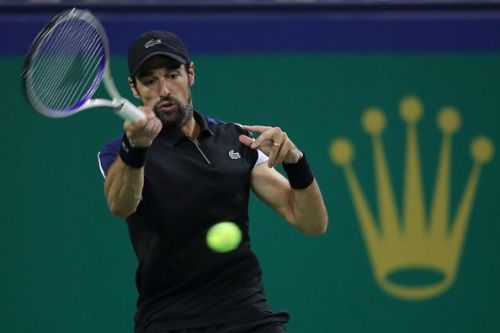2018 Rolex Shanghai Masters - Day 3