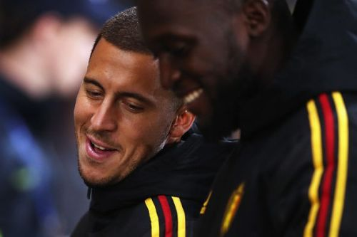 Eden Hazard will be key in the Belgian squad