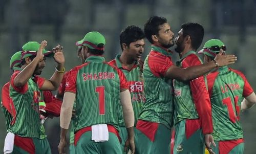 Bangladesh have been in prolific form in the ODI format
