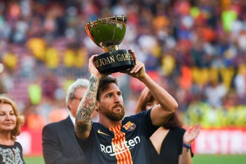 Lionel Messi has been the most successful footballer to win Ballon d'Or