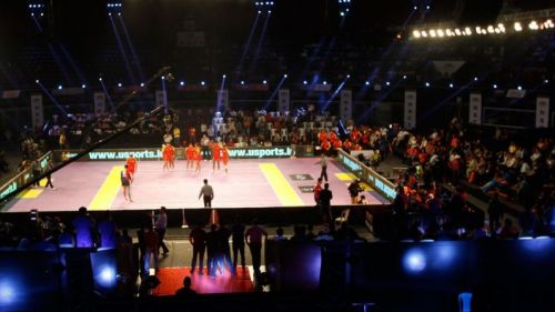 The Pro Kabaddi League has received a tremendous response from the Indian audience ever since its inception